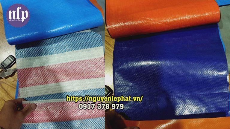 Đơn Vị Cung Cấp Bạt Xanh Cam, Bạt Che Phủ Công Trình Chống Thấm, Bạt kẻ xây dựng, Bạt xanh cam, Bạt lưới công trình giá tốt