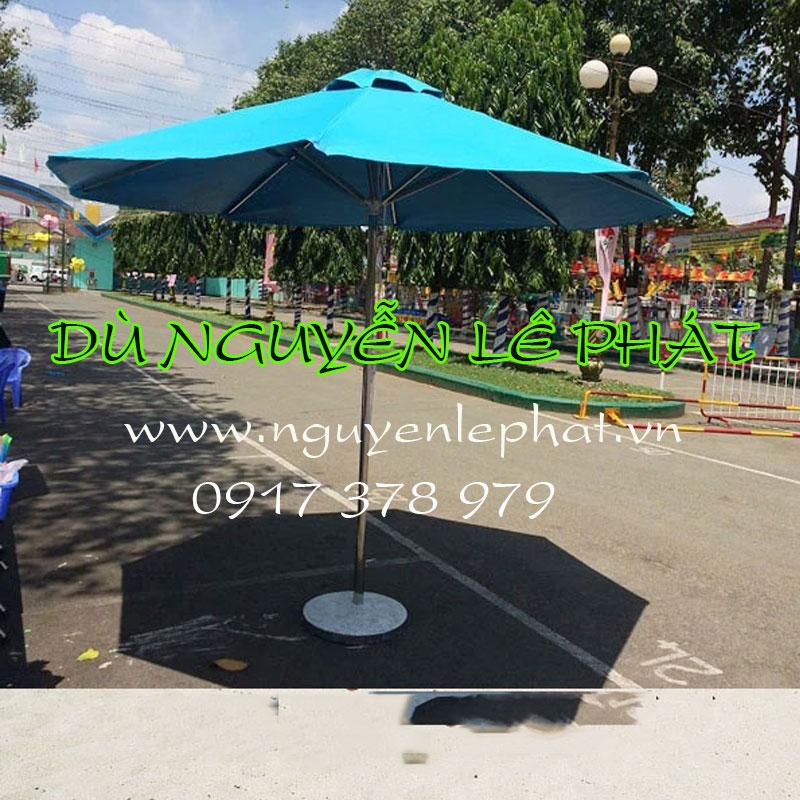 Dù Nguyễn Lê Phát Phân Phối Dù Che Nắng Ngoài Trời Quán Cafe Nhà Hàng Resort tại Phan Thiết [SHIP TẬN NƠI UY TÍN]