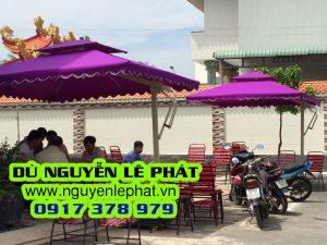 Bán Dù Che Nắng Mưa Ngoài Trời Quán Cafe tại Lâm Đồng Bảo Lộc Đà Lạt Giá Rẻ [SHIP TẬN NƠI UY TÍN]